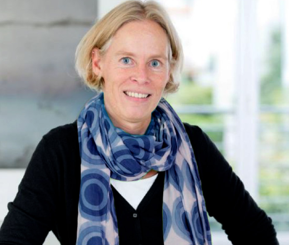 Ulrike Frentzen